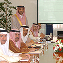 Unification of Kingdom's Human Resource Management System (HRMS) and Central Financial System (CFS)