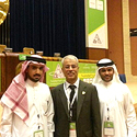 Bahrain Participates in the Enterprise Architecture Forum in Saudi Arabia